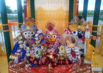 Rath Yatra 2012